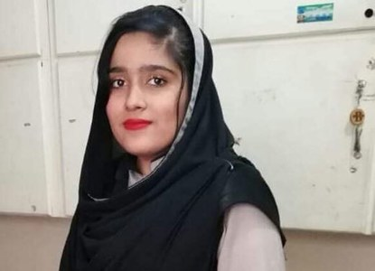 Bus hostess murdered in Faisalabad for rejecting marriage proposal, suspected killer remanded for four days
