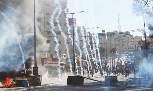 امریکی رکاوٹ نظرانداز، اقوام متحدہ کااسرائیلی مظالم پررپورٹ جاری کرنے کا فیصلہ