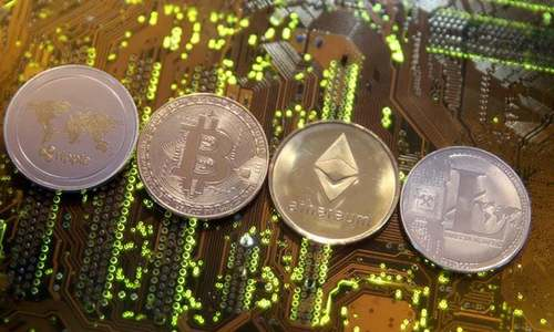 Bitcoin could 'bring  internet to a halt': BIS