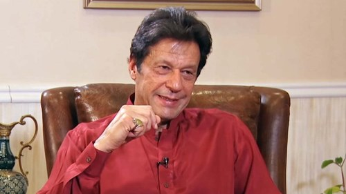 Imran Khan knows nothing about motherhood and feminism, so we wrote him a cheat sheet