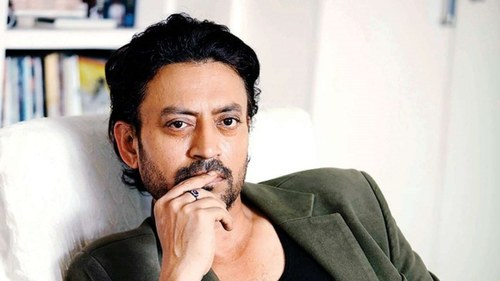 Indian actor Irrfan Khan opens up about his painful battle with cancer