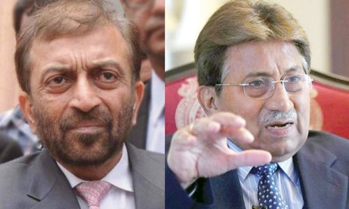 Nomination papers of Farooq Sattar, Pervez Musharraf rejected