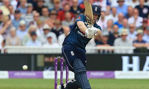England post new ODI record total of 481-6