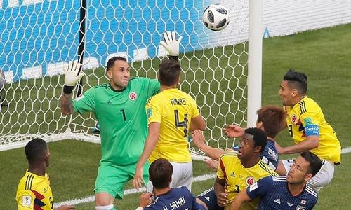 ورلڈ کپ میں لگاتار 2 اپ سیٹ، روس اگلے راؤنڈ میں پہنچ گیا