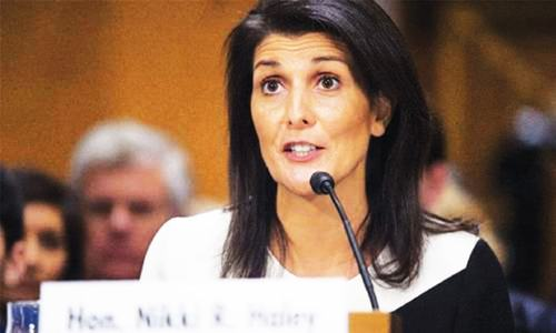 US to pull out of UN rights council