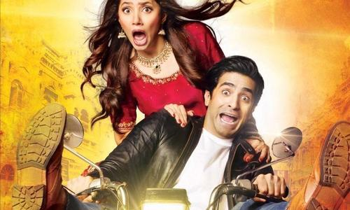 7DMI rules box office with Rs53 million earnings on Eid weekend