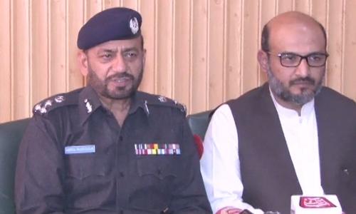 4 suspected terrorists killed in Quetta 'encounter'