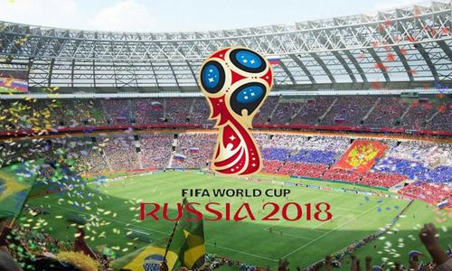 2018 FIFA World Cup: A toxic brew of politics, brand consciousness and preconceptions
