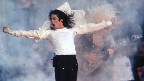 A Michael Jackson musical is in the making