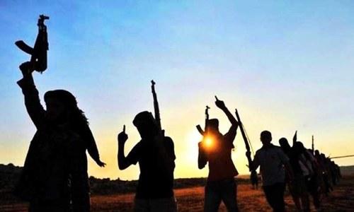 Terrorist attacks doubled in 2017: Europol report