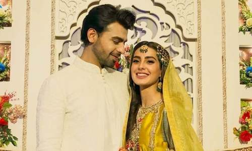 Suno Chanda sends a message about the importance of consent in marriage, says Farhan Saeed