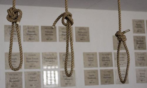 بھارت: 2015 میں 1 لاکھ 33 ہزار افراد نے خودکشی کی