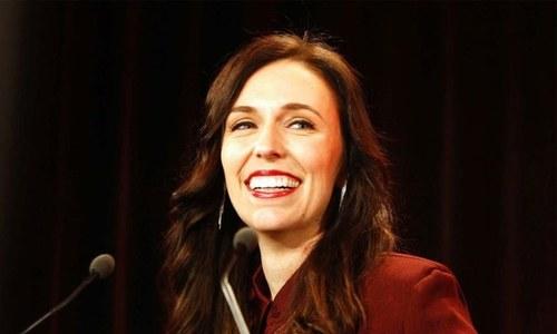 نیوزی لینڈ کی وزیر اعظم کے ہاں بچے کی پیدائش