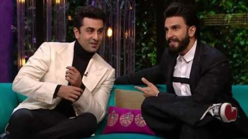 I wanted Ranveer Singh to play Sanjay Dutt, says Sanju producer Vidhu Vinod Chopra