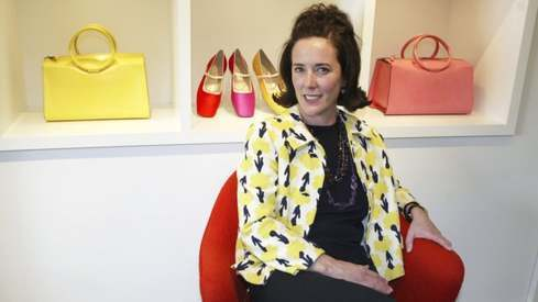 Kate Spade Foundation to donate $1 million for suicide prevention