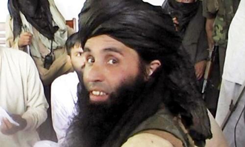 پاکستان کی طالبان امیر ملا فضل اللہ کی ہلاکت کی تصدیق