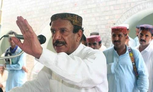 ووٹ مانگنے کیلئے آنے والے سردار کو سندھ کے نوجوانوں نے واپس کردیا