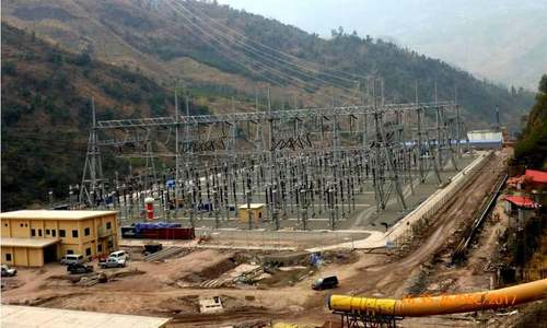 Wapda asks for Rs13 tariff for Neelum-Jhelum