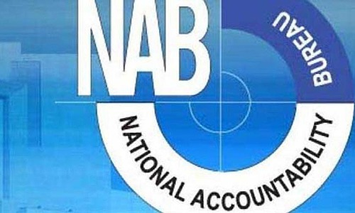 NAB initiates verification of complaint against IPPs