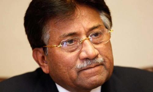 Musharraf resigns as APML chairman