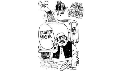 Cartoon: 23 June, 2018