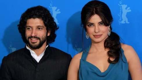 Priyanka Chopra and Farhan Akhtar's next will tell an inspiring true story