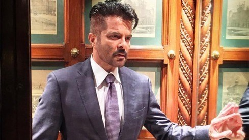 Anil Kapoor is celebrating 35 years (and counting!) in Bollywood