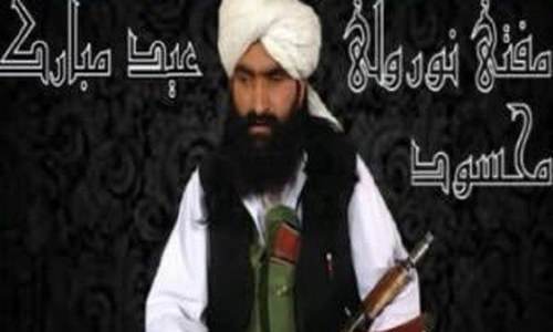 TTP appoints Mufti Noor Wali Mehsud as chief after Fazlullah's killing