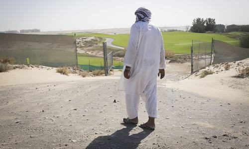 A ghost army of the not-very-employed haunts Gulf rulers