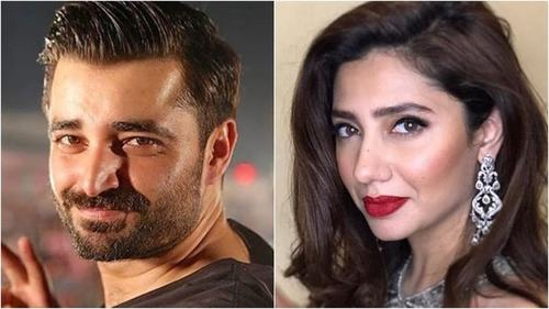 Mahira Khan has some birthday advice for Hamza Ali Abbasi