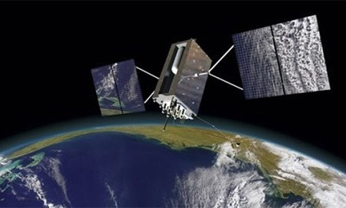 Pakistan to launch observatory satellite next month