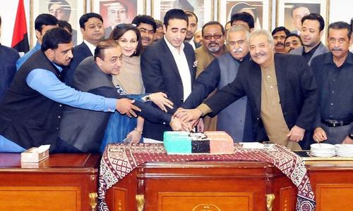 PPP smells blood in MQM but can it really grab a bigger piece of the Karachi pie?