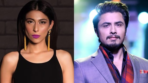 Meesha Shafi asked to submit reply by July 5 in defamation case filed by Ali Zafar