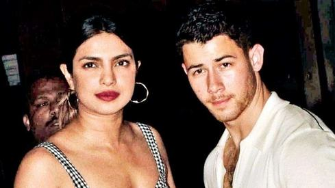 Priyanka Chopra and Nick Jonas are reportedly getting engaged