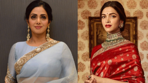 Deepika will reportedly star in remake of Sridevi's 70s blockbuster