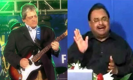 4 Pakistani politicians who wanted to be popstars