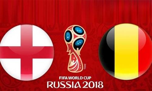 فیفا ورلڈ کپ کا وہ میچ جو دونوں ٹیمیں ہارنا چاہتی ہیں