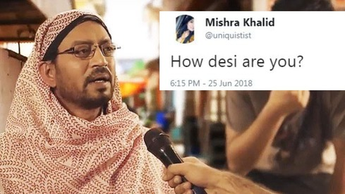 Are you as desi as these tweets?