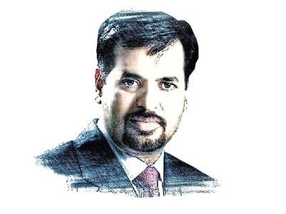 Syed Mustafa Kamal