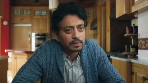 Irrfan Khan resurfaces to share trailer for next Hollywood film