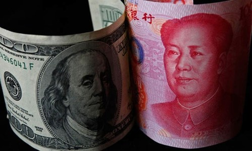 China lends $1bn to Pakistan to boost plummeting forex reserves