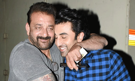 Sanju shows the truth, says Sanjay Dutt