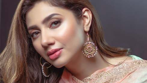 I wish I had gone to Cannes with a film, says Mahira Khan
