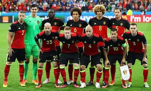 کیا فٹبال ورلڈ کپ 2018ء کی فاتح ٹیم بیلجیئم ہوگی؟