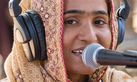 Coke Studio Explorer's latest song Faqeera captures the true essence of Sindh