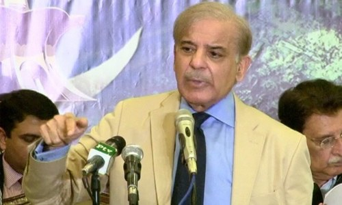 PML-N's 2018 manifesto unveiled with a call to 'honour the vote'
