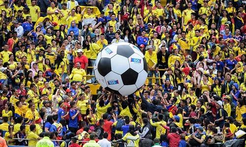 ورلڈ کپ کے کوارٹر فائنل مرحلے کا آج سے آغاز