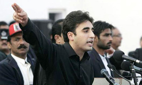 Benazir dedicated her life to the cause of democracy, fought two dictators: Bilawal