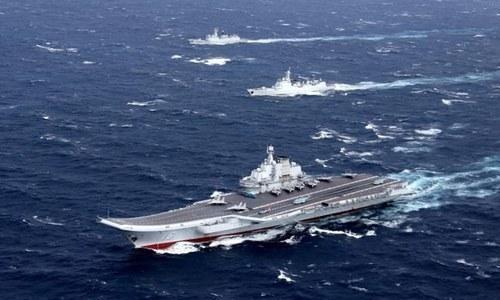 Turkey to sell four ships to Pakistan