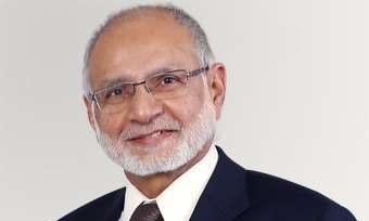 Eminent banker and Zardari aide Hussain Lawai taken into custody by FIA: reports